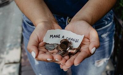 スピリチュアルとお金の法則と性質についてーお金に対する不安を解消する方法ー