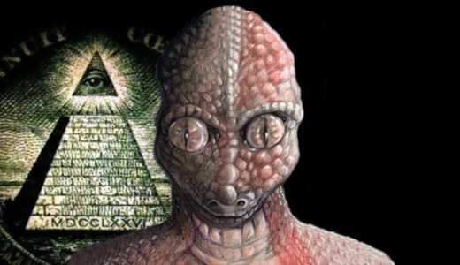 宇宙人レプティリアンのDNAは全人類に刻み込まれている?特徴や見分け方は?