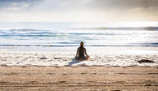 瞑想とは?心や身体をリラックスさせる効果的な瞑想のやり方
