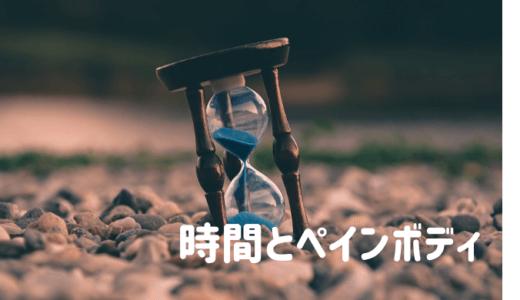 時間における思い込みとペインボディ。スピリチュアルにおける時間解釈論